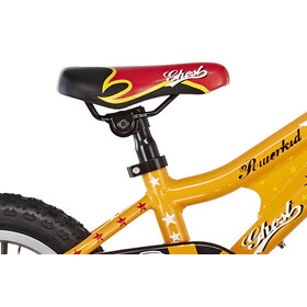 Ghost Powerkid AL 12 - Vélo enfant - orange